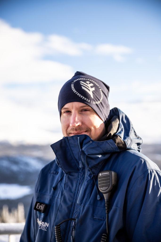 Erik Roark